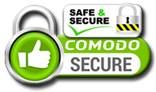 Image result for comodo secure logo