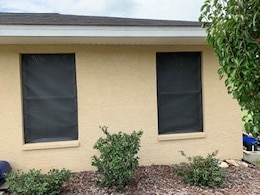 EZ Snap Exterior Window Shade Review from Diane Kjpeg