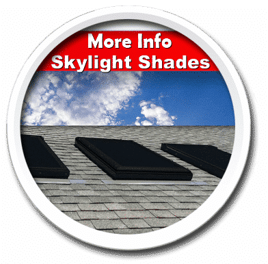 Exterior Skylight Shade Information